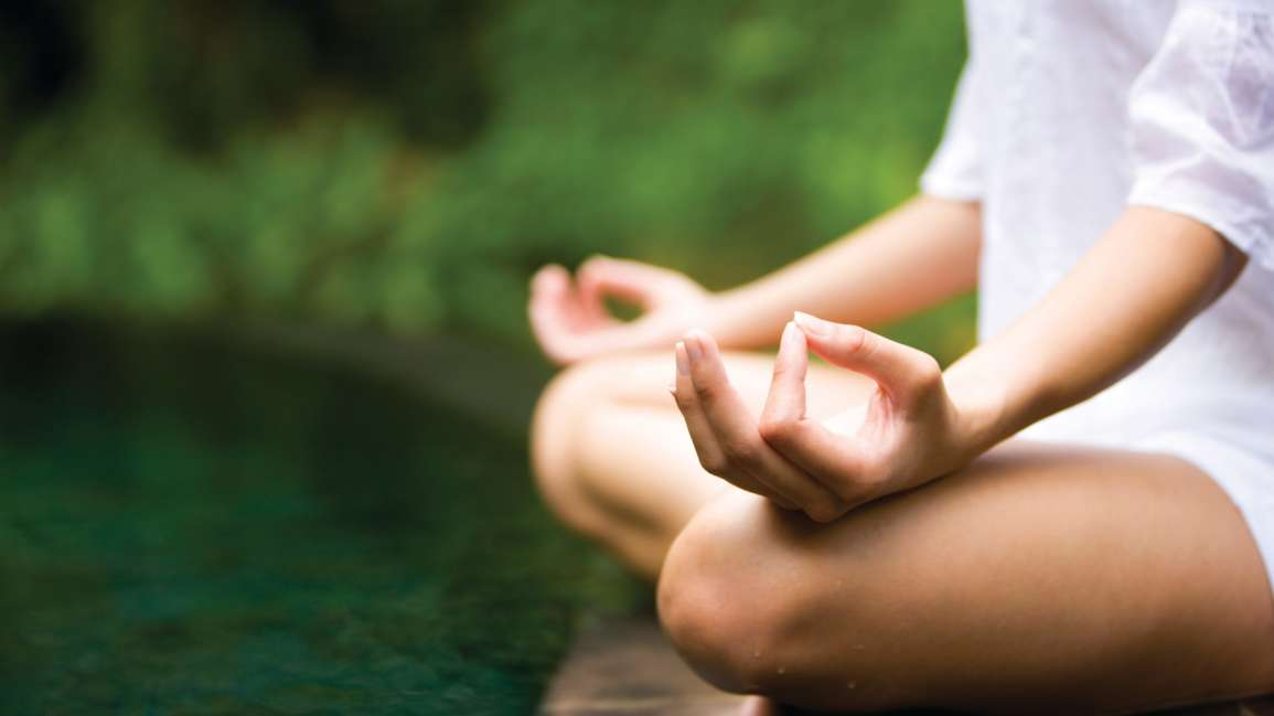 Self Hypnosis Training